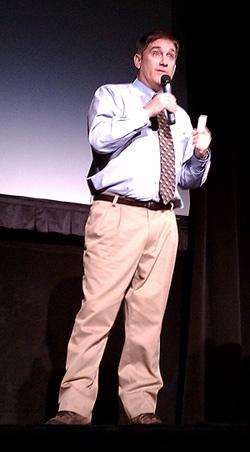 Dr. Brady Barr