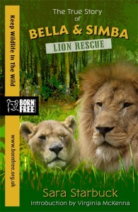 The True Story of Bella & Simba: Lion Rescue